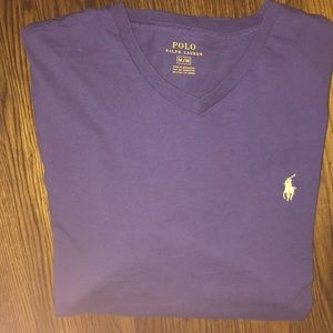 Polo Ralph Lauren V Neck in Medium